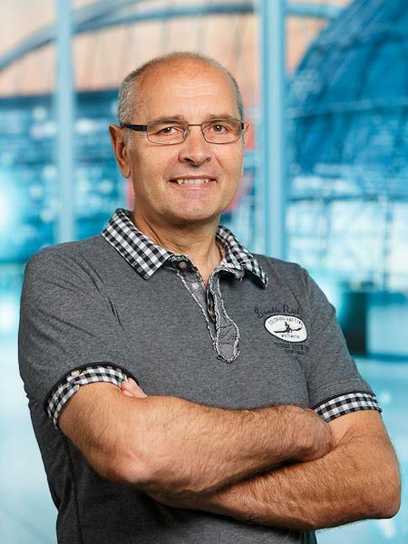 Manfred Litzlbauer