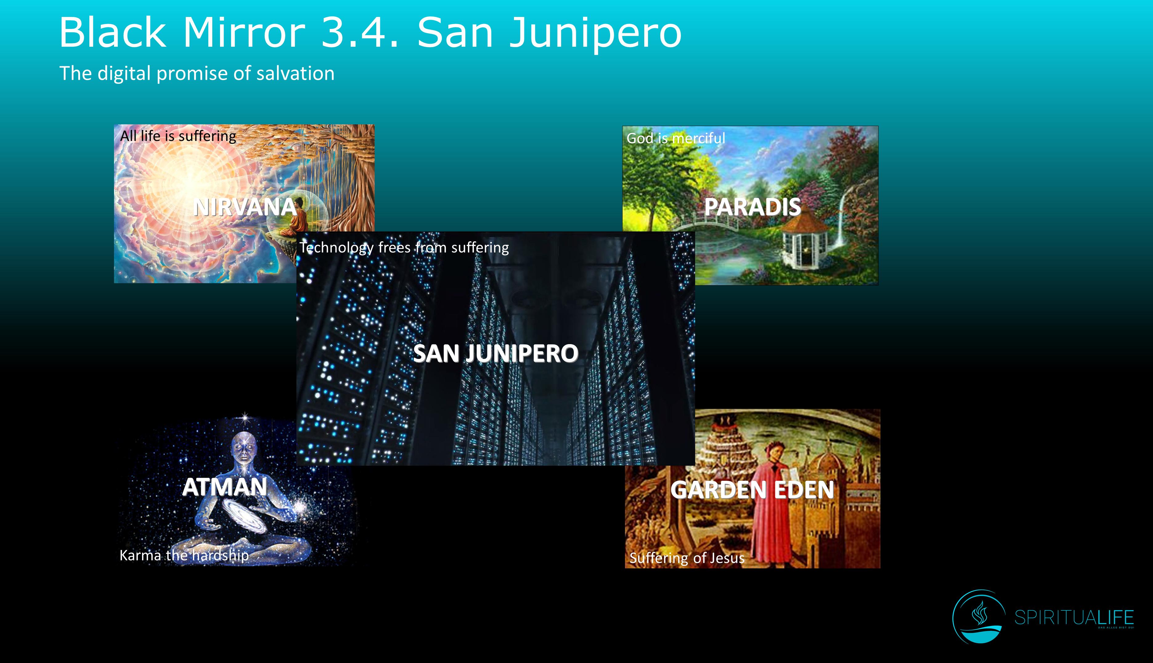 Black Mirror 3.4. San Junipero_EN